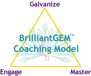 BrilliantGEM Coaching Model